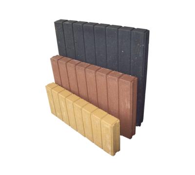 Blokjesband 6 x 25 x 50 cm
