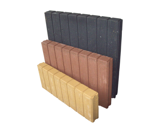Blokjesband 6 x 60 x 50 cm