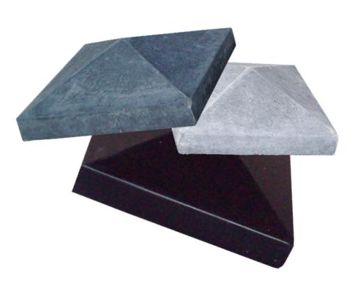 Paalmuts 50 x 50 cm