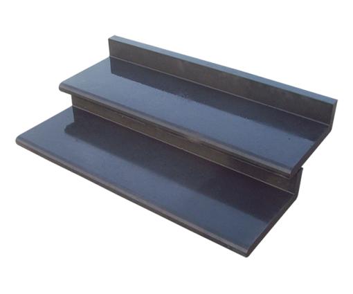 Bastrede L element 120 x 42 x 15 cm