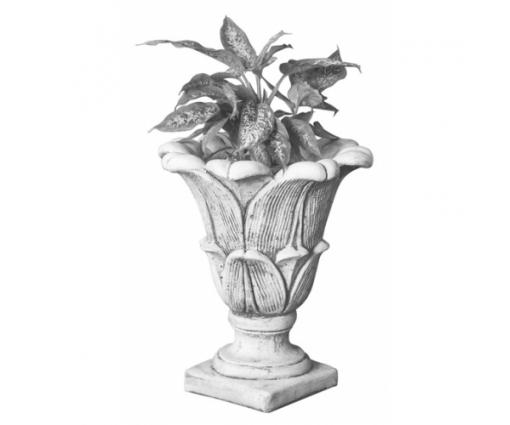 Bloemenvaas tulp