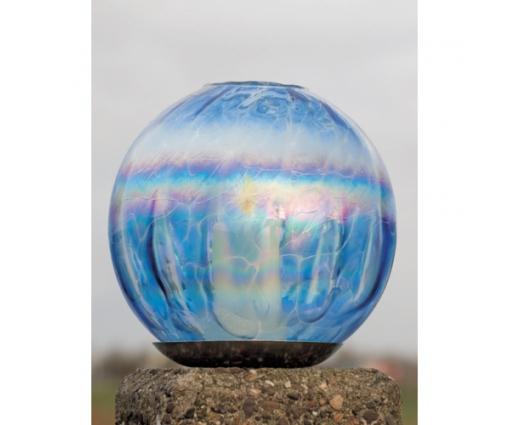 Blue Bubble Lantern