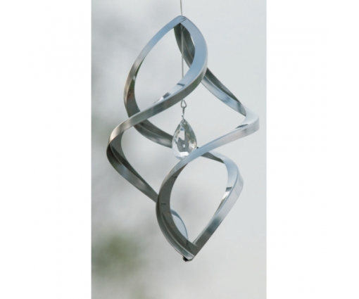 Crystal Nova RVS