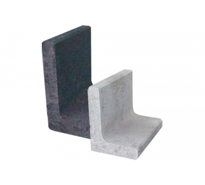 L element 50x50x80 cm