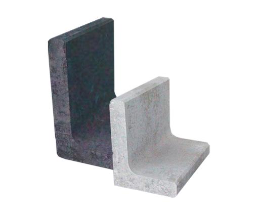 L element 50 x 50 x 80 cm