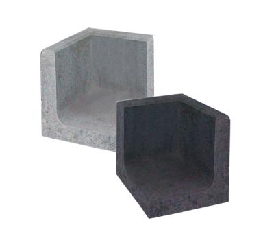 L hoek element 50 x 50 x 100 cm