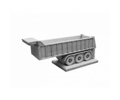Oplegger voor Scania/Daf/Volvo