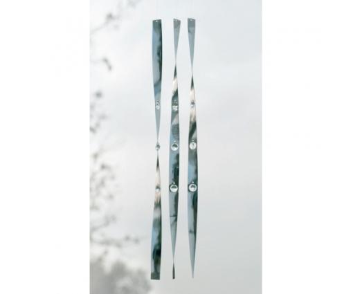 Ribbon per stuk RVS