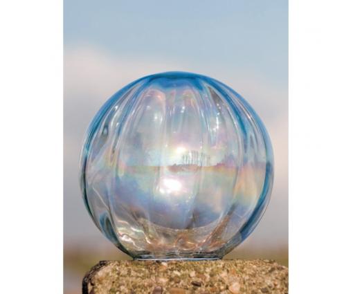 Small Rainbow Ground Bubble