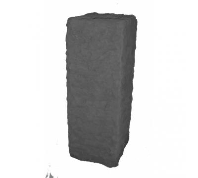 Sokkel antraciet h.58cm S-58 Z