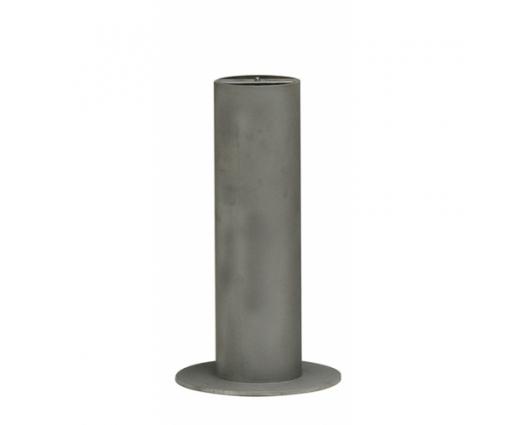 Sokkel RVS hoogte 45cm