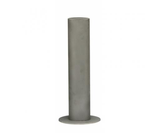 Sokkel RVS hoogte 60cm. S-960