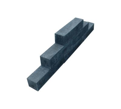 Stapelblok Oud Hollands 12x12x40 cm
