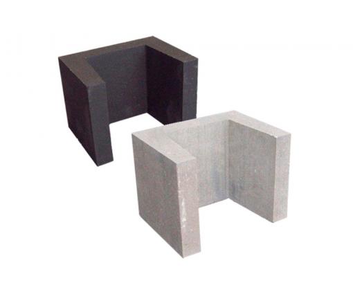 U element 40x50x40 cm