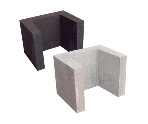U element 30 x 30 x 40 cm