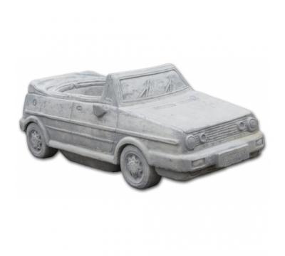 Volkswagen Golf oldtimer