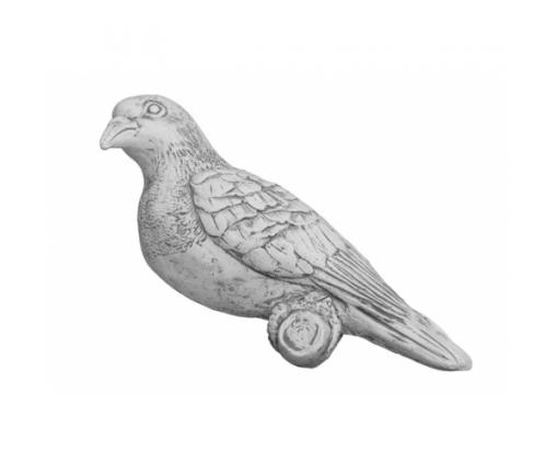 Wandhanger duif