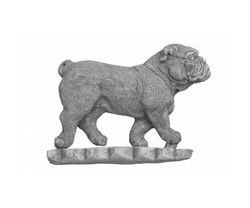 Wandhanger Engelse Bulldog